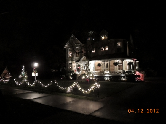 Niagara On The Lake Realty - Kevin Stokes - Candlelight Stroll