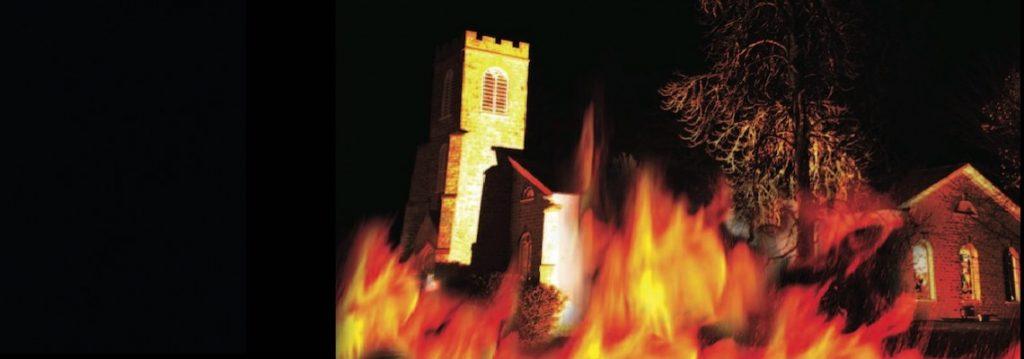 Dec 6 fire