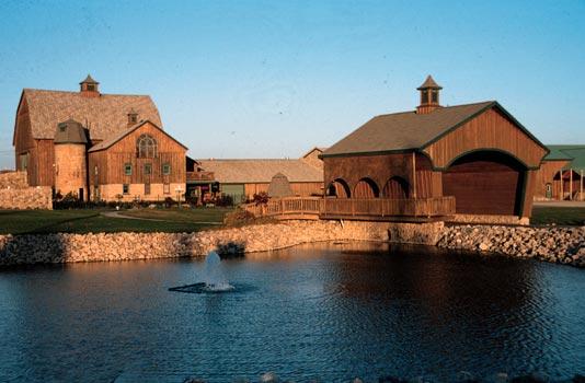NOTL Realty | Niagara on the Lake Realty | Hernder Winery