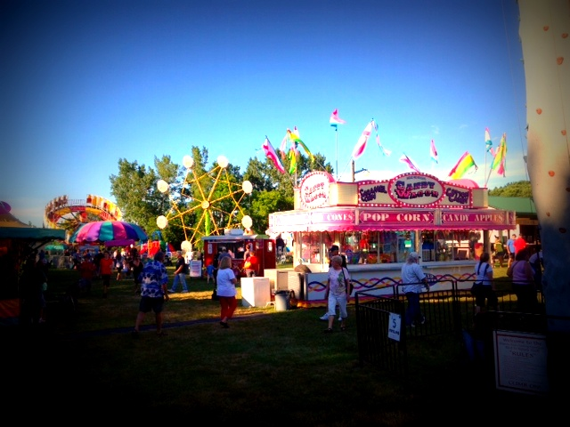 NOTL Realty | Niagara on the Lake | St. David's Carnival