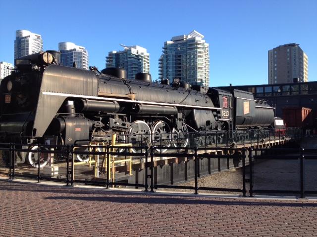 Steam engine Steamwhistle
