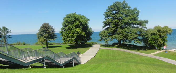 Niagara on the Lake Real Estate | NOTL real estate | charles daley park
