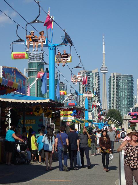 Niagara on the lake Realty - cne2